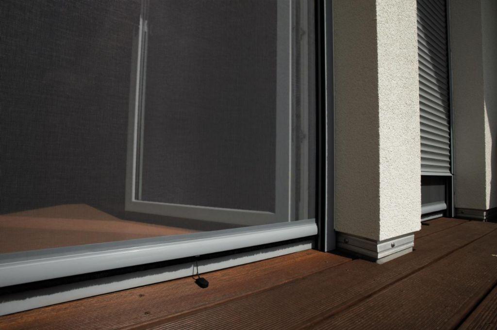Vorteile der Verwendung von Moskitonetzen in Fenster